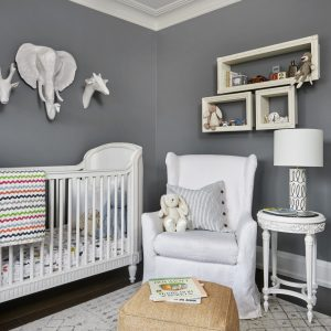 Interior Design Packages - Remote Styling -NURSERY & KIDS ROOM Inspiration