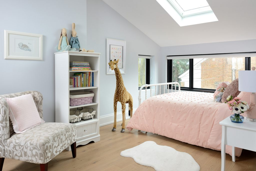 Interior Design Packages - Remote Styling -Kids Room Inspiration