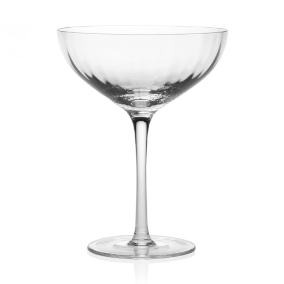 champagne coupe hopson grace